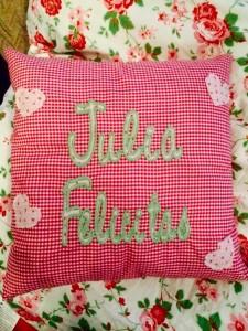 Julia Felicitas